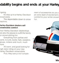 harley davidson snowmobile wiring diagram [ 1400 x 657 Pixel ]