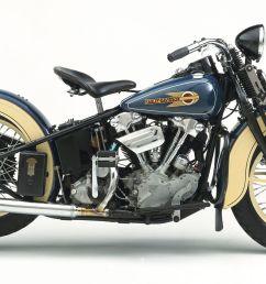 harley davidson shovelhead v twin motorcycles history of the big twin cycle world [ 2000 x 1125 Pixel ]