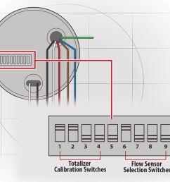 floscan wiring diagram [ 1200 x 1015 Pixel ]