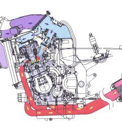kawasaki ninja zx 12r sportbike road test review cycle world wiring diagram 2001 kawasaki zx 12r [ 1920 x 967 Pixel ]