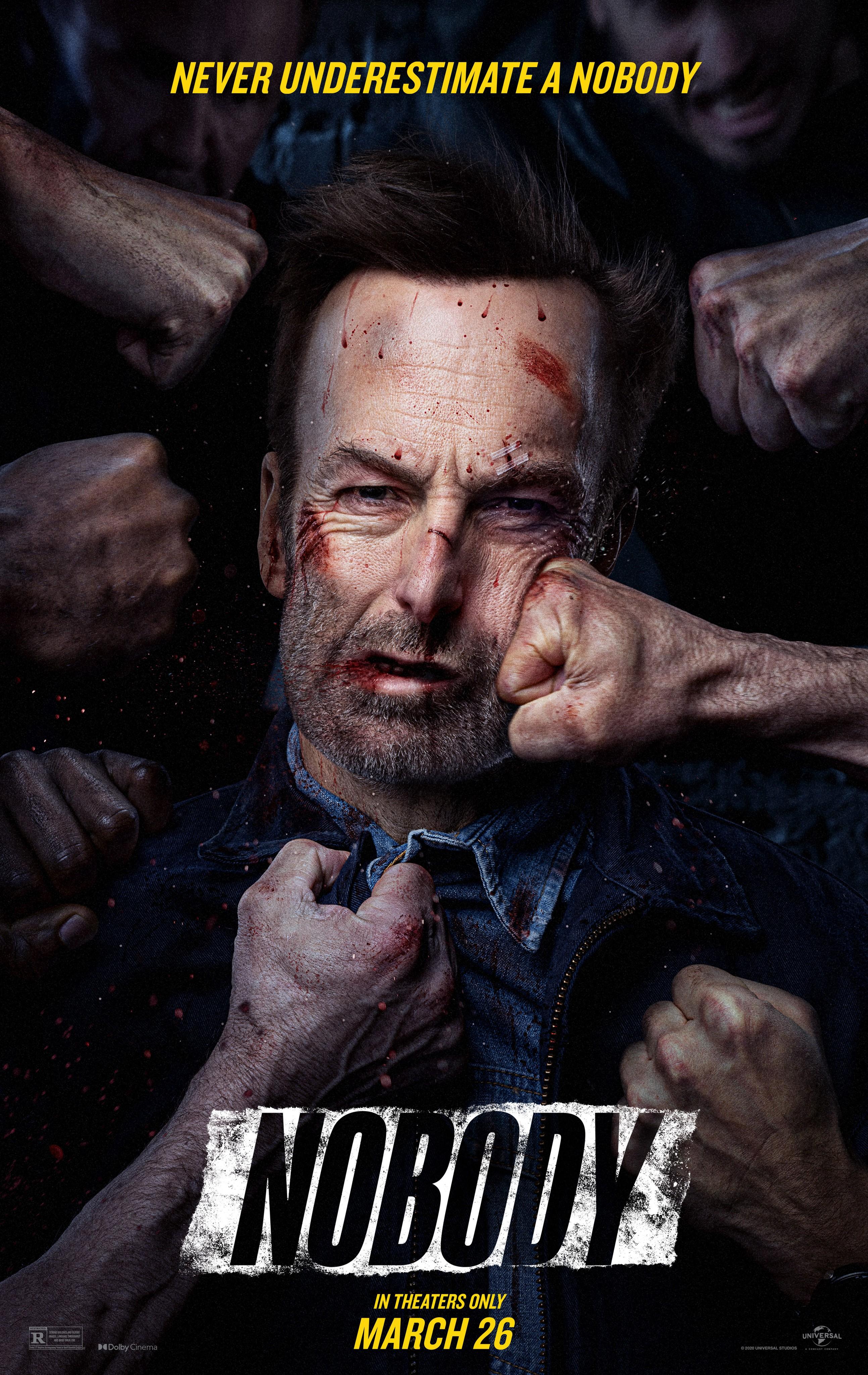 Nonton Breaking Bad Season 5 : nonton, breaking, season, Nobody, (2021), Rotten, Tomatoes