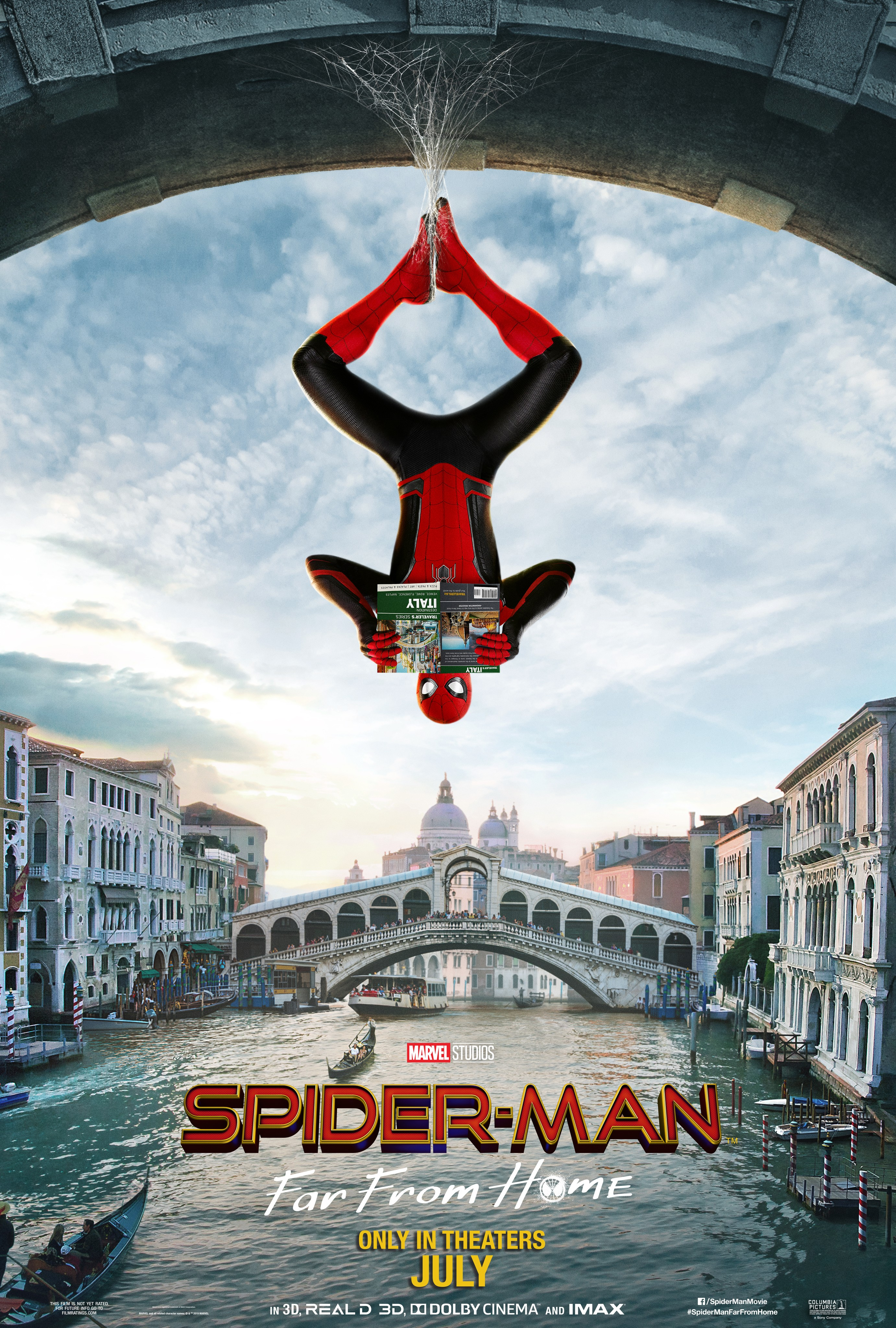 Spiderman Far From Home Streaming : spiderman, streaming, Spider-Man:, Movie, Reviews