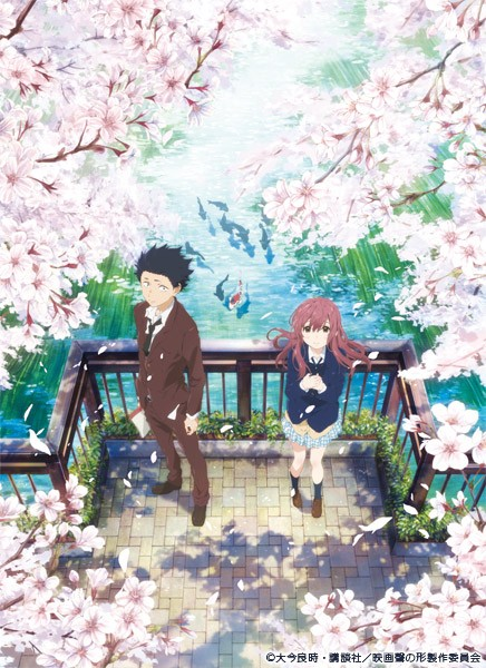 Koe No Katachi Streaming : katachi, streaming, Silent, Voice, (2016), Rotten, Tomatoes