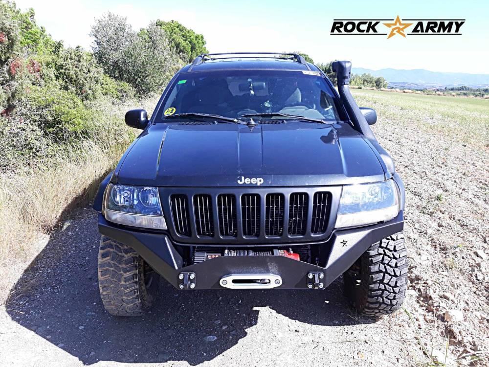 medium resolution of 2006 jeep grand cherokee bumper guard