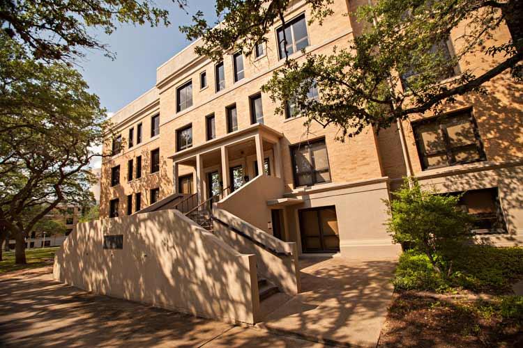 Legett Hall  Residence Life  Texas AM University