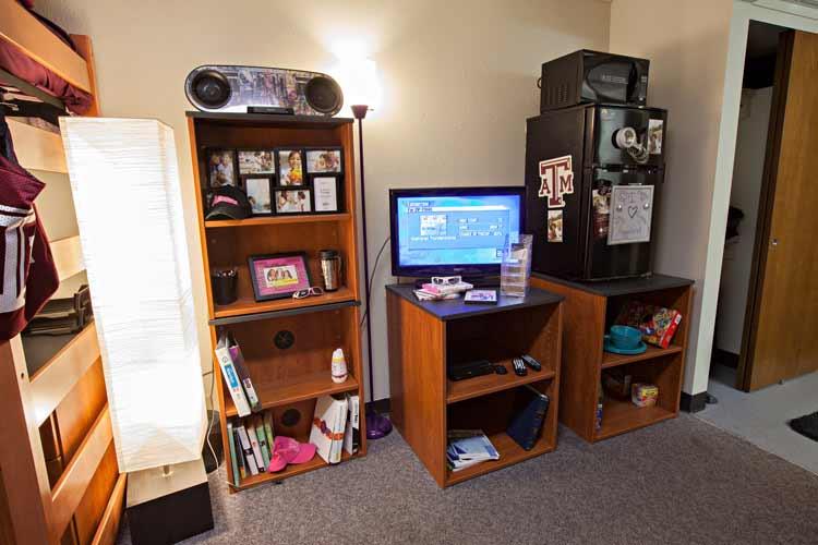 desk chair tall wicker rocking sale rudder hall – residence life | texas a&m university