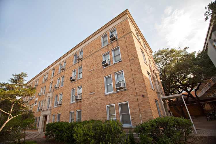 Walton Hall – Residence Life   Texas A&M University
