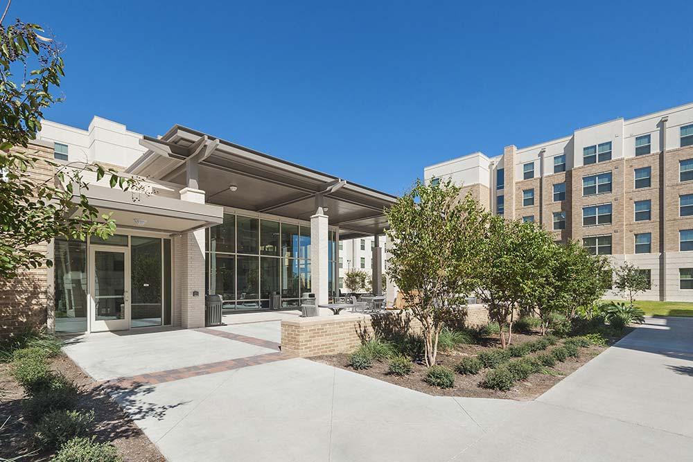 White Creek – Residence Life   Texas A&M University
