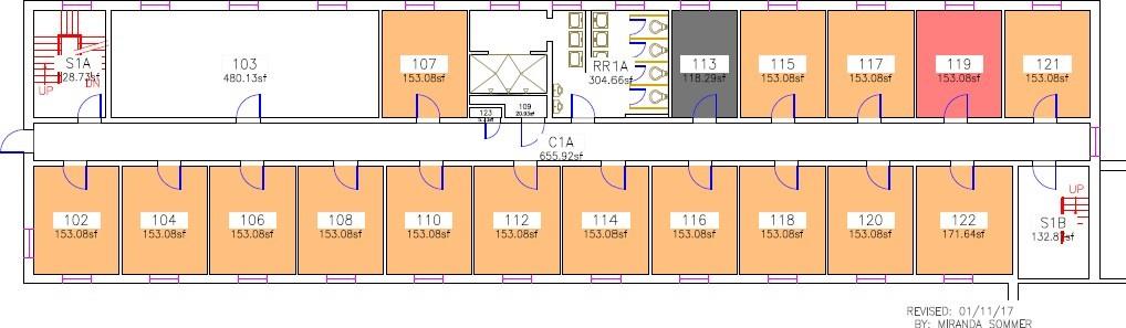 Uconn Campus Housing