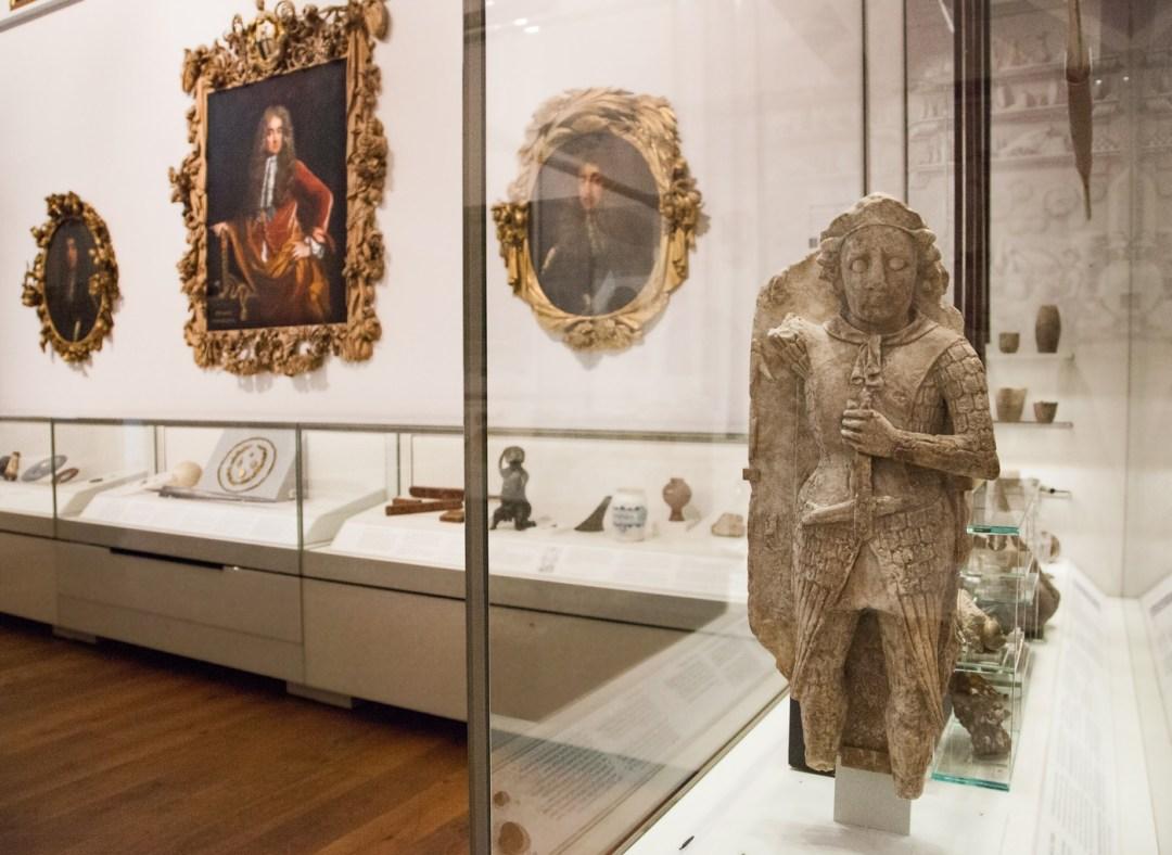 Ashmolean Museum Londres
