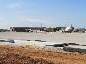 RE Smith Construction Commercial Contractors Joplin MO