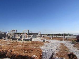RE Smith Construction Commercial Contractors Joplin MO