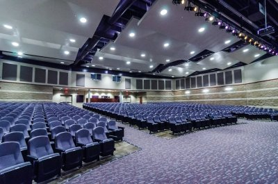 Monett High School PAC Addition (18)