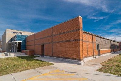 Seneca High School Safe Room (11)