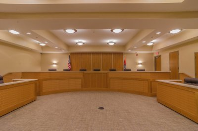 Nevada Police Courts & Fire Station (69)