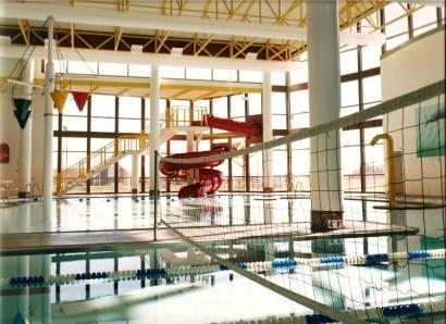 Chesterfield Indoor Aquatic Springfield, MO