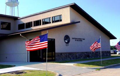 Eastern Shawnee Wellness Center Seneca, OK