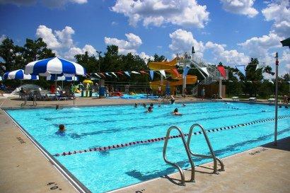 Lamar Aquatic Center Lamar, MO