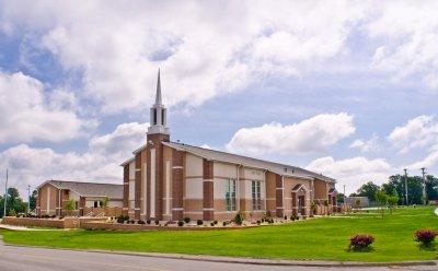 Church of Jesus Christ of Latter Day Saints Branson West, MO