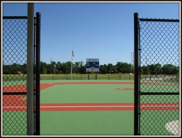 Will Norton Miracle League Field Joplin, MO