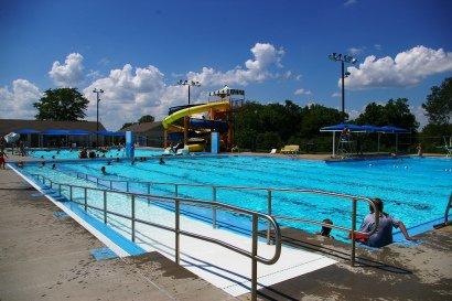 Walton Pool Nevada, MO
