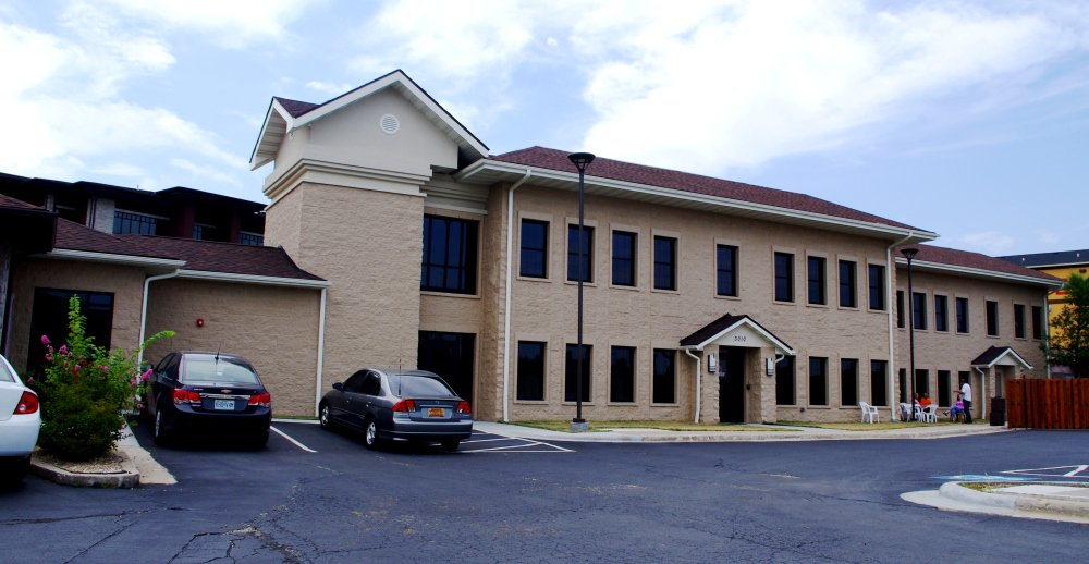 Ozark Center Joplin, MO