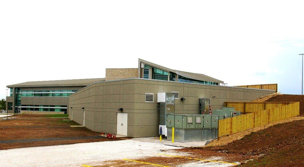 Ozark Technical Community College, FEMA Shelter Ozark, MO
