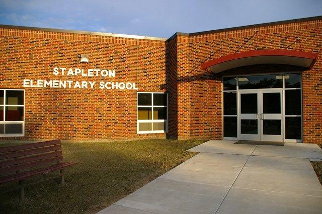 Stapleton Elementary School Joplin, MO