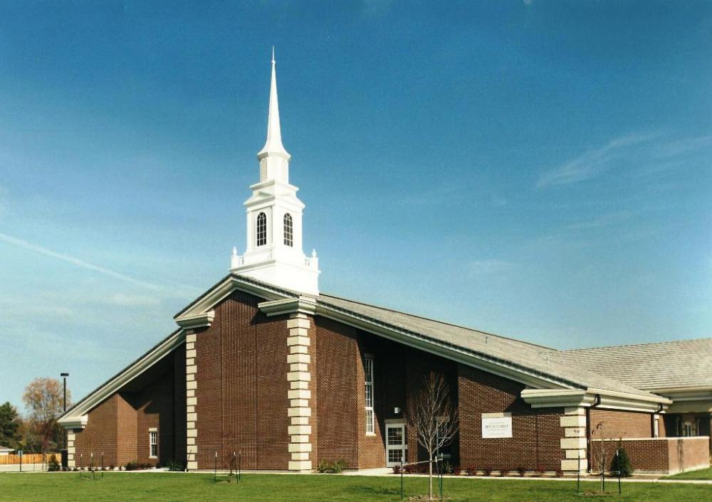 Church of Jesus Christ of Latter Day Saints Springfield, MO