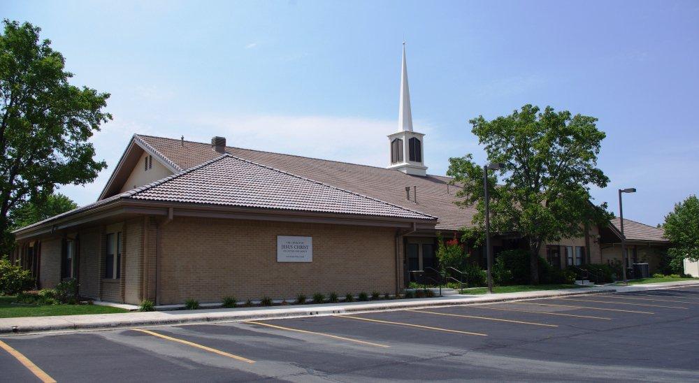 Church of Jesus Christ of Latter Day Saints, addition Branson, MO