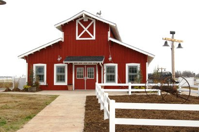 Wilson Rutledge Farm Park Springfield, MO
