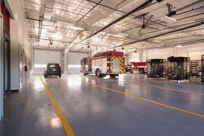 Fair Grove Fire Station (10)