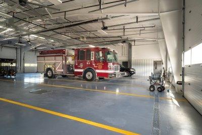 Fair Grove Fire Station (11)
