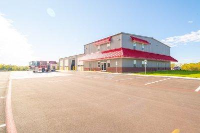 Fair Grove Fire Station (31)