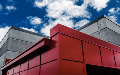 The Differences Between Commercial and Industrial Construction Buildings