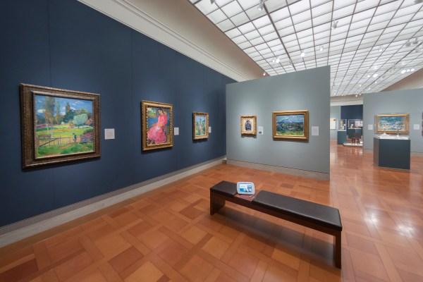 Kansas City Nelson Art Gallery
