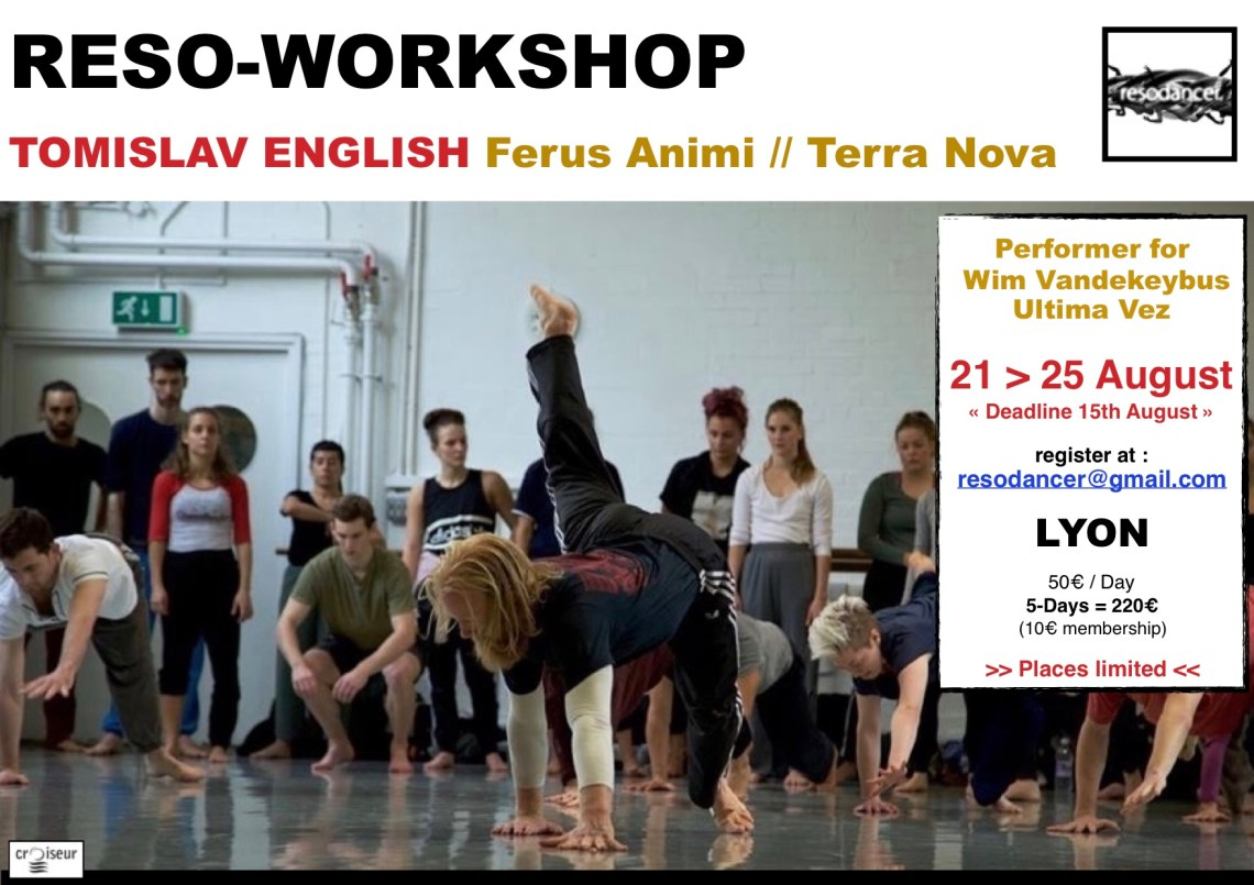 Reso-Workshop Tomislav English