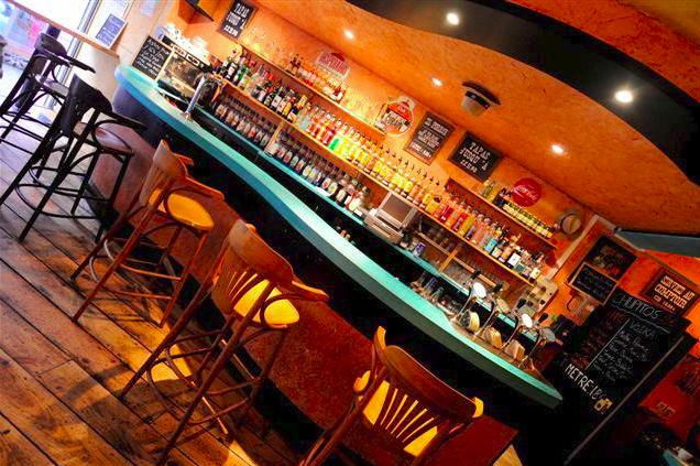 Le bar  tapas La Guarida  Brest nouvel adhrent Reso 29