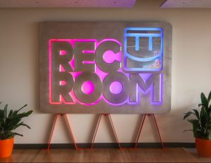 Rec Room Background 12
