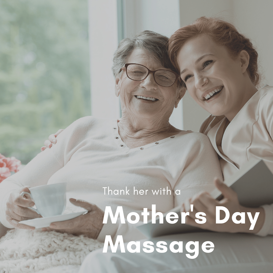 madison massage for mom