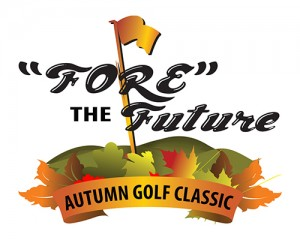 Fore The Future logo final