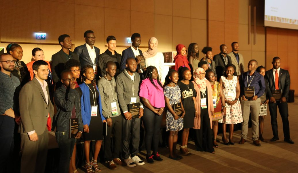 32 Next-Generation African Leaders Announced as Winners of the Resolution Social Venture Challenge