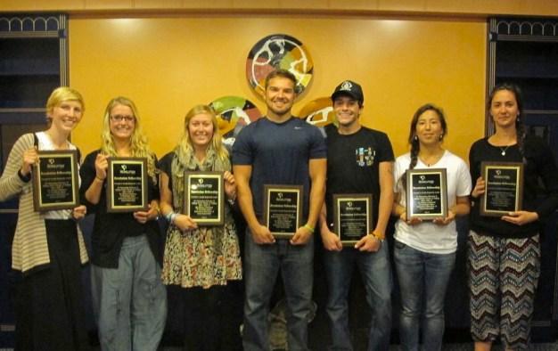 Semester at Sea SVC Winner Announcement