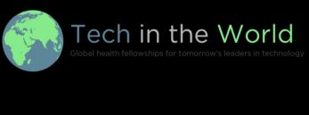 Tech in the World logo