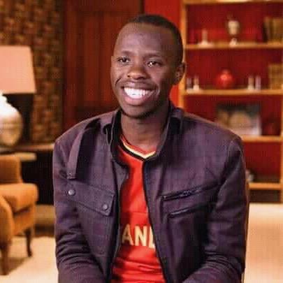 Ndyabawe