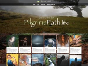 Pilgrims Path Poetry