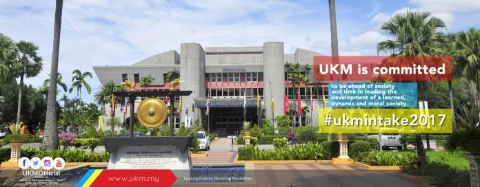 Universiti Kebangsaan Malaysia (UKM): Masters in Clinical Psychology