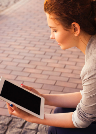 Content marketing gets people to know and trust your brand