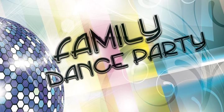 family dance party resonate