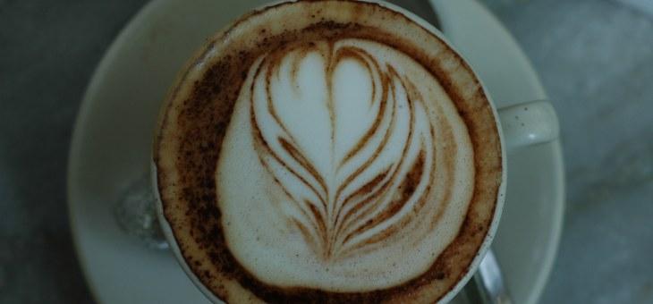 Tack för kaffet